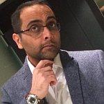 Nadeem Ashraf at Pharma Pricing & Market Access Congress 2019