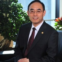 Li Zhengqiang at World Exchange Congress 2018