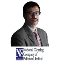 Muhammad Lukman, Chief Executive Officer, National Clearing Company of Pakistan Limited