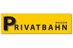 Privatbahn Magazin (PriMa) at World Rail Festival