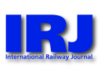 International Railway Journal at World Rail Festival 2018
