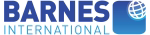 Barnes International, exhibiting at Seamless Middle East 2019