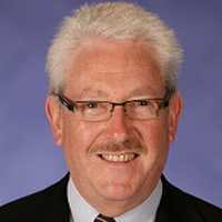 Graham Evans at Submarine Networks World 2018