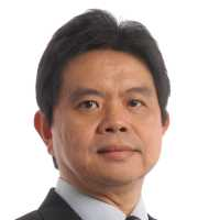 Genaro Sanchez, Vice President, International Network Group, PLDT