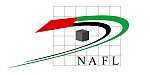 NAFL at Middle East Rail 2017
