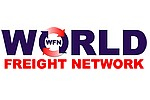 WFN (World Freight Network) at Middle East Rail 2019