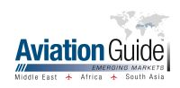Aviation Guide at Aviation Festival Asia 2019