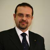 Ivan Shteriev, CEO, Macedonian Stock Exchange