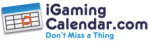 iGamingCalendar.com at World Gaming Executive Summit 2018