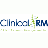 Clinical RM, sponsor of World Vaccine Congress Washington 2018