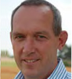 Dr Rik Koopman, Global Technical Director, MSD Animal Health