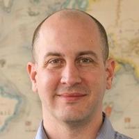 Alan Mauldin at Submarine Networks World 2018