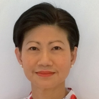 Linette Lee at Submarine Networks World 2018