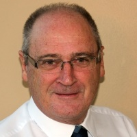 Paul Mccann, Managing Director, McCann Consulting International