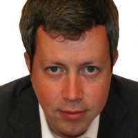 Michael Ruddy at Submarine Networks World 2018