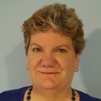 Elaine Stafford at Submarine Networks World 2018