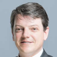 Bertrand Guiot, Head of Global Infrastructure and Projects, Asia Pacific, Natixis