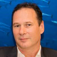 Mike Constable, Chief Executive Officer, Huawei Marine Networks