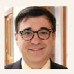 Dr Howard Kaufman, Chief Surgical Officer, Assoc Director, Rutgers Cancer Institute of New Jersey