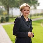 Ms Ivana Gazic at World Exchange Congress 2017