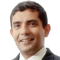 Prashant Gokarn at Telecoms World Asia 2018