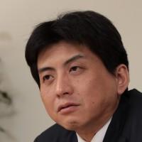 Kempei Fukuda at Submarine Networks World 2018