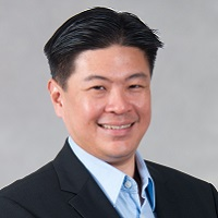 Andrew Oon, Business Development Director, Svc Providers & Interconnection, APAC, Equinix