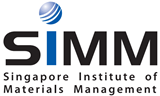 Singapore Institute of Materials Management at TECHX Asia 2017
