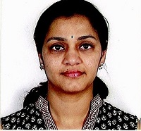 Sandhya Kumaraswamy at BioPharma India 2017