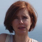 Noemi Garcia Del Blanco