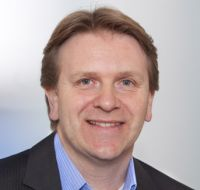Dr Ulf Grawunder, Chief Executive Officer & Founder, NBE Therapeutics