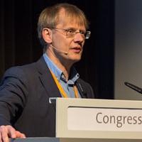 Dr Alain Beck at World Biosimilar Congress
