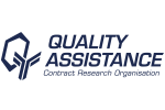 Quality Assistance S.A. at Festival of Biologics