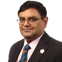 Shailendra Bajpai | Regional Medical Director | Sanofi-Aventis Singapore Pte Ltd » speaking at Phar-East