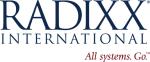 Radixx International at World Aviation Festival