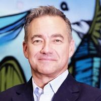 Byron Clatterbuck, Chief Executive Officer, SEACOM Ltd