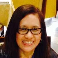 Arlene Mae Jallorina at Submarine Networks World 2018