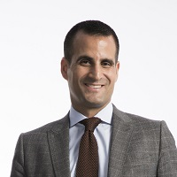 Som Seif, President & CEO, Purpose Investments