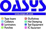 Oasys Technologies Ltd at Seamless Middle East 2017