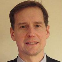 Michael Draper at World Anti-Microbial Congress US 2016