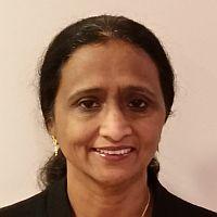 Sumathi Nambiar at World Anti-Microbial Congress US 2016