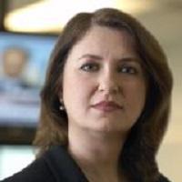 Diana Avigdor at Quant World Canada 2018