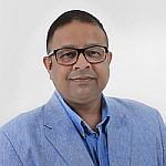 Raja Banerji at World Drug Safety Congress Europe 2017