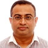 Dr Abhi Bhagat at BioPharma Asia Convention 2017