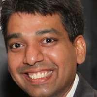 Mr Ajay Sunder at Telecoms World Asia 2017