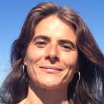 Dr Lelia Delamarre at World Vaccine Congress Washington 2017