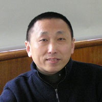 William Jia at Phar-East 2019