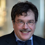 Dr Peter Hotez, Dean of National School of Tropical Medicine, Baylor College of Medicine & President, Sabin Vaccine Institute