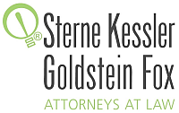 Sterne Kessler Goldstein And Fox Plc at Festival of Biologics
