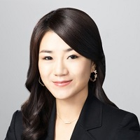 Emily Cho at Aviation Festival Asia 2017